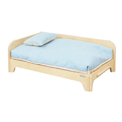 MODERN BED for PET European eco-friendly pet furniture Easy to assemble PET用MODERN BEDヨーロッパの環境に優しいペッ...