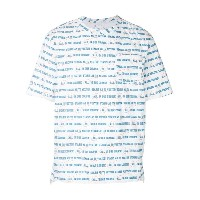 Sacai All in Due Course Tシャツ - ホワイト