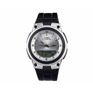 Casio AW-80-7AVEF Mens Combi Resin Watch
