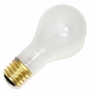S1822 (Sylvania Y14374) 100/200/300w 3-Way Bulb Ps25 Mogul Base by Sylvania