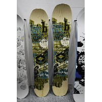 FTWO SNOWBOARDS [ T-RIDE @85320 ] Camber スノボ スノーボード