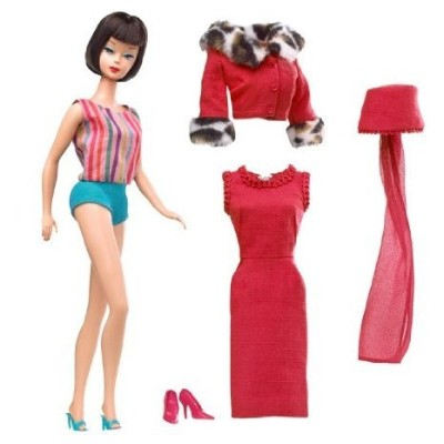 Barbie(バービー) Collector My Favorite American Girl ドール 人形 フィギュア