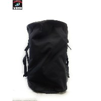 THE NORTH FACE(ノースフェイス) BASE CAMP DUFFEL 95L 黒【中古】