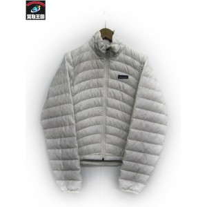 patagonia Down Sweater S【中古】