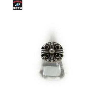 CHROME HEARTS KEEPER RING【中古】