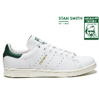 adidas Originals STAN SMITH CQ2871 RUNNING WHITE/RUNNING WHITE/COLLEGIATE GREENアディダス オリジナルス スタンスミス...