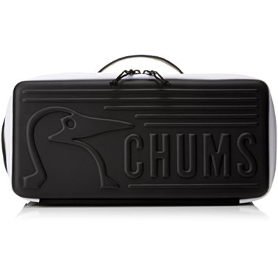 [チャムス]CHUMS Booby Multi Hard Case L  Black