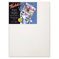 Fredrix 5542 Stretched Watercolor Canvas, 24 by 36-Inch by Fredrix [並行輸入品]