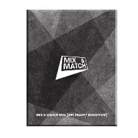 Mix  Match - Get Ready Show Time! [2 Disc + Photo Book + Polaroid Book + Gift]