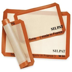 "Sur La Table Silpat Baking Mat sn415920 – 02、11.63 "" X 16.5 """