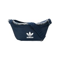 Adidas Adicolour belt bag - ブルー
