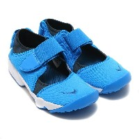 NIKE RIFT GS/PS(ナイキ リフト GS/PS)(PHOTO BLUE/INDUSTRIAL BLUE-ARMORY NAVY)【キッズ スニーカー】17SU-S