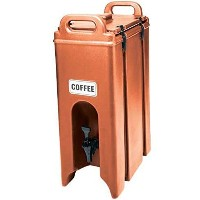 Cambro ( 500lcd402) 4–3/ 4gal Beverageキャリア–camtainerã 'â by Cambro