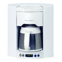 Brew Express BE-104R-223A 4-Cup Built-in Coffee System, White by Brew Express
