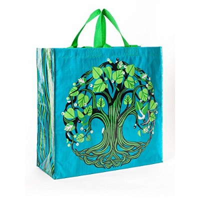 'Tree of Life' Shopper(ショッパー)
