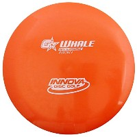 Innova GStar Whale Putt & ApproachゴルフDisc [ Colors May Vary ]