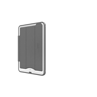 LP iPad Air Nuud Cover & Stand Gray/Gray Global