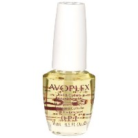 Opi Avoplex Nail & Cuticle Oil , 0.5-Ounce Bottles (Pack of 2) by OPI [並行輸入品]