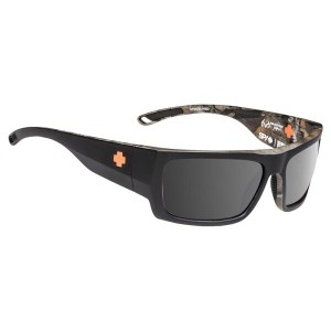 スパイ メンズ メガネ・サングラス【Rover Sunglasses】Decoy Realtree Xtra/ Happy Bronze Polarized/ Black Mirror Lens