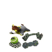 Animal Planet Assorted Pet Toys by Animal Planet