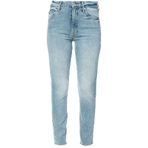 Mother skinny jeans - ブルー