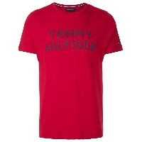 Tommy Hilfiger プリント Tシャツ - Unavailable