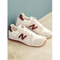 [Rakuten BRAND AVENUE]◆[WEB限定][ニューバランス]new balance U520 SC スニーカー UNITED ARROWS green label relaxing...