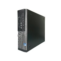 中古パソコン【Windows10】 [新品SSD240GB+HDD1TB][Z17350671] DELL OptiPlex 990 (Core i7 2600 3.4GHz 8GB DVDマルチ...
