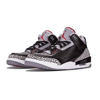 JORDAN 3 RETRO OG BLACK CEMENT 国内正規新品 26.5センチ