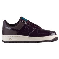 (取寄)ナイキ レディース エア フォース 1 '07 SE Nike Women's Air Force 1 '07 SE Port Wine Port Wine Space Blue