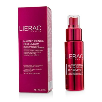 LieracMagnificence Intensive Revitalising Red SerumリーラックMagnificence Intensive Revitalising Red...