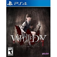 White Day: A Labyrinth Named School (輸入版:北米) - PS4