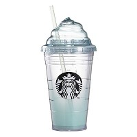 Starbucks Limited Editionコールドカップ、Grande 16 oz 16 Fl Oz グリーン SC8015010067