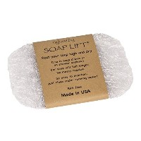 Crystal Soap Lift - High and Dry by Somewhat Organic Soap Co.