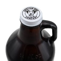 Spotted犬会社ビールGrowlerキャップ