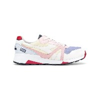 Diadora Heritage By The Editor Lc23 N9000 Heritage Oxford スニーカー -