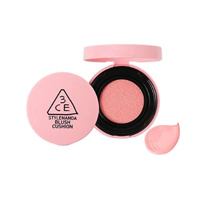3CE★ブラッシュクッション チーク ★3CE BLUSH CUSHION (#PINK)