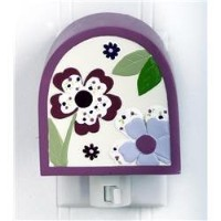 Mulberry Night Light