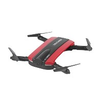 owill JXD 523W 2.4G 6-axis Altitude Hold 0.3M HDカメラWiFi FPV RCクアッドコプターDrone One Size マルチカラー...