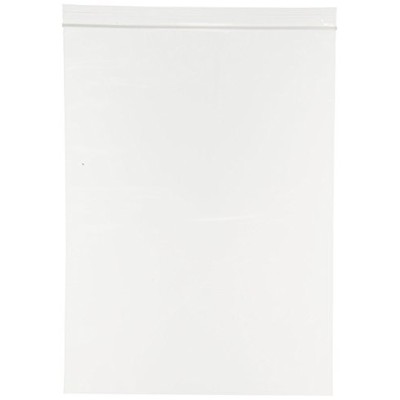 A World Of Deals 2 Mil Clear Zip Lock Bags, 9 X 12 - 100 Piece by A World Of Deals
