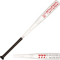 Mpowered 2014 777powr BBCOR Baseball Bat