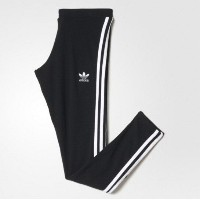 ★【adidas 正規品】★3STRIPES LEGGINGS レギンス AJ8156★