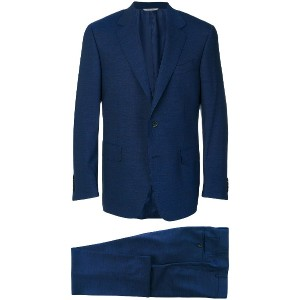 Canali formal suit - ブルー