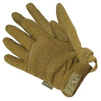 (メカニクスウェア)MechanixWear グローブ FAST FIT Glove COYOTE S mecnx-016-S