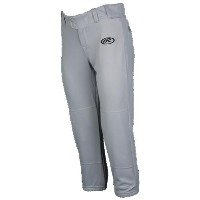 ローリングス ライズ women's レディース rawlings low rise fastpitch pants womens