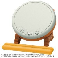 HORI 太鼓の達人専用PS4コントローラー 太鼓とバチ for PlayStation 4 PS4-095(送料無料)
