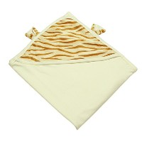 The Babymio Collection Swaddle Blanket, Jax the Tiger by The Babymio Collection