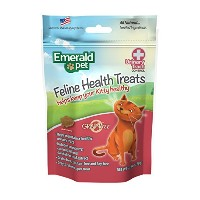 Grain Free Cat Urinary Tract Formula Treats 2.5oz by Smart n' Tasty