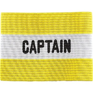 High Quality Youth Captain Armband