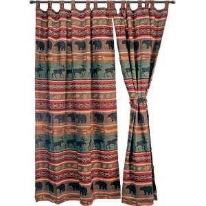 Carstens Backwoods Drapes